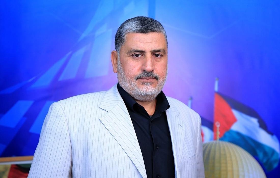 أحمد المدلل.