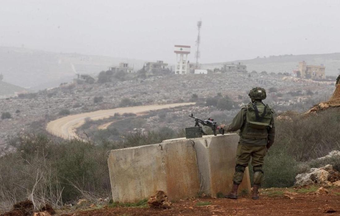 حدود لبنان مع فلسطين المحتلة.jpeg