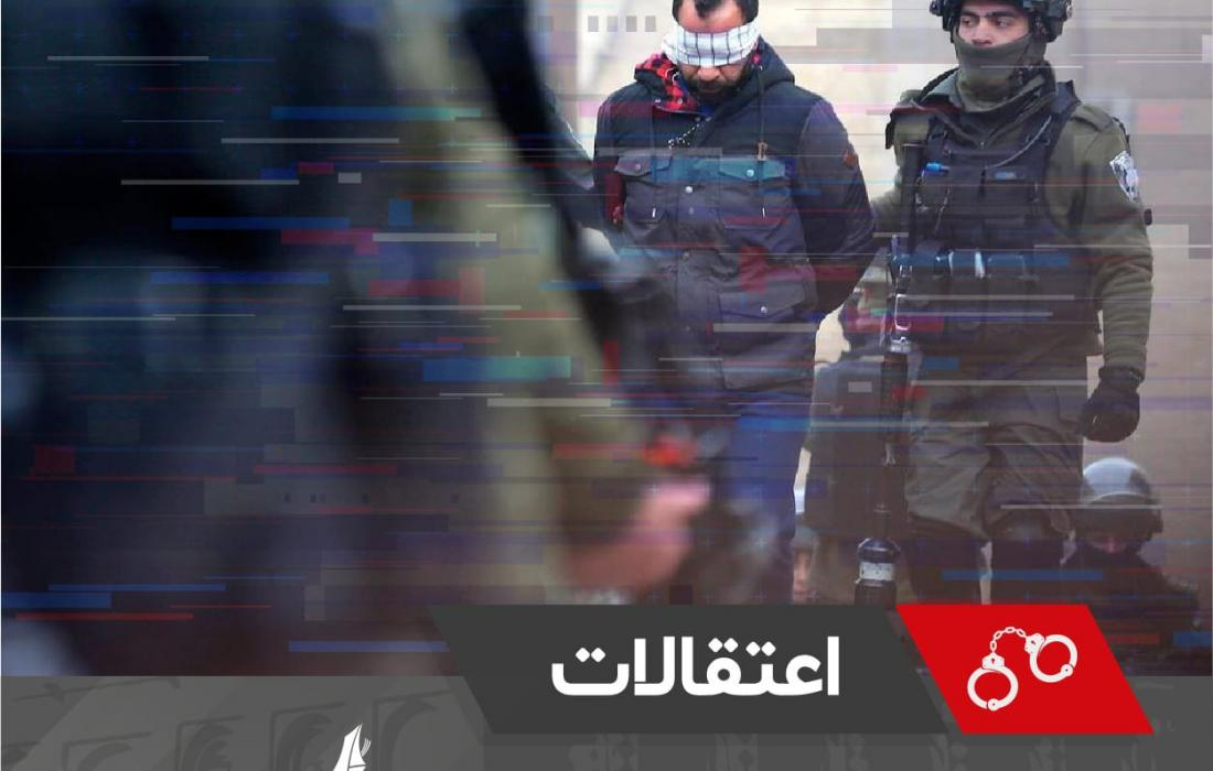 قوات الاحتلال تعتقل اسيرا محررا
