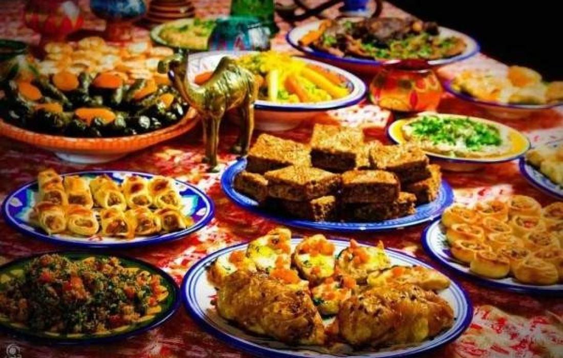 أفضل أكلات رمضانية 2021 لذيذة وسهلة فلسطين اليوم