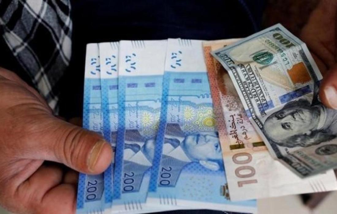 """تراجع الدولار واليورو أمام الشيقل """"الإسرائيلي"""" اليوم الخميس الموافق 15 تموز 2021"""