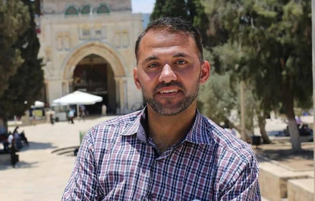محكمة الاحتلال تؤجل محاكمة الصحفي طارق أبو زيد