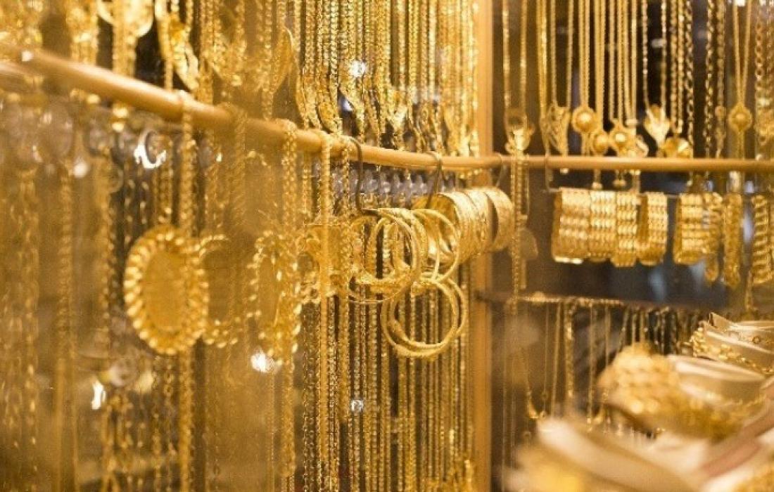 أسعار الذهب في السعودية اليوم الجمعة 30-4-2021