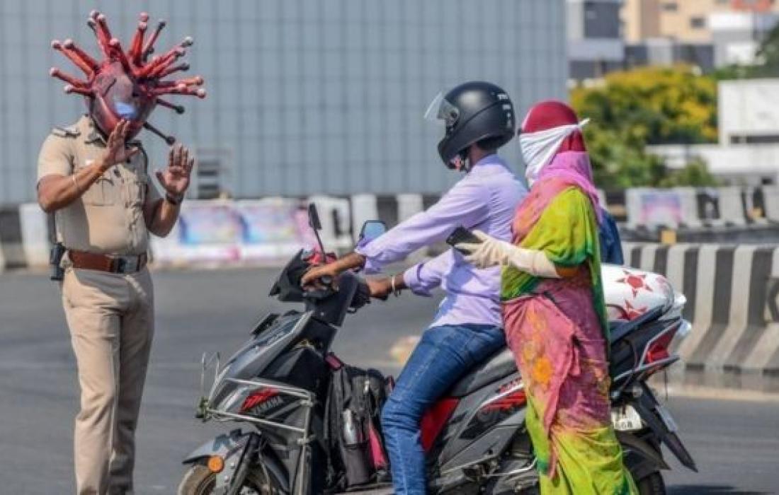 فيروس كورونا في الهند.jpg