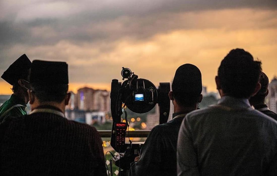 ماليزيا تعلن غدا الثلاثاء أول أيام رمضان