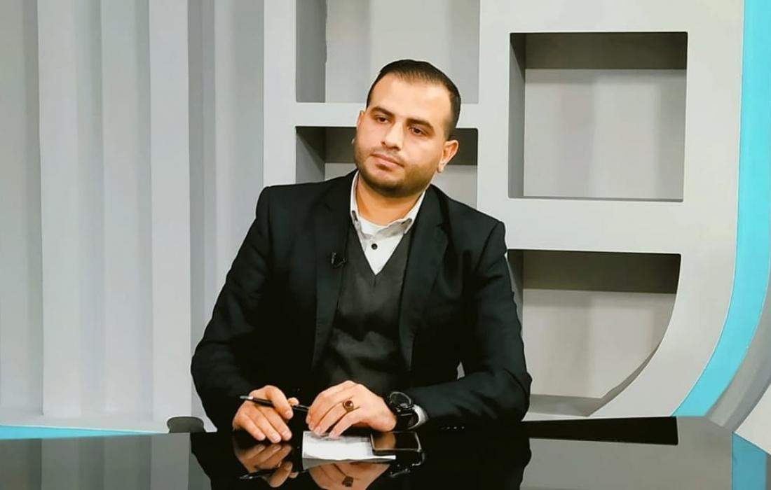 إعادة إعمار السلطة وليس غزة.. بقلم/ أحمد الكومي