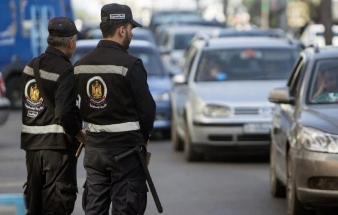 حالة الطرق في قطاع غزة هذا الصباح الأربعاء 21/07/2021