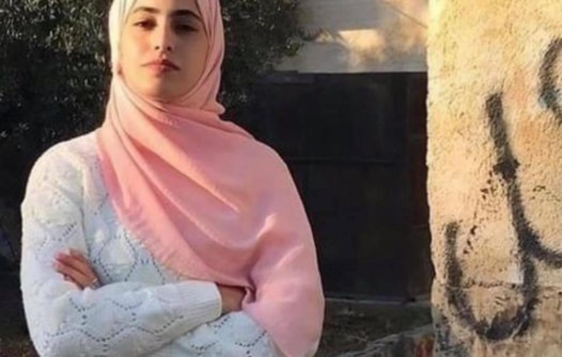 الناشطة منى الكرد