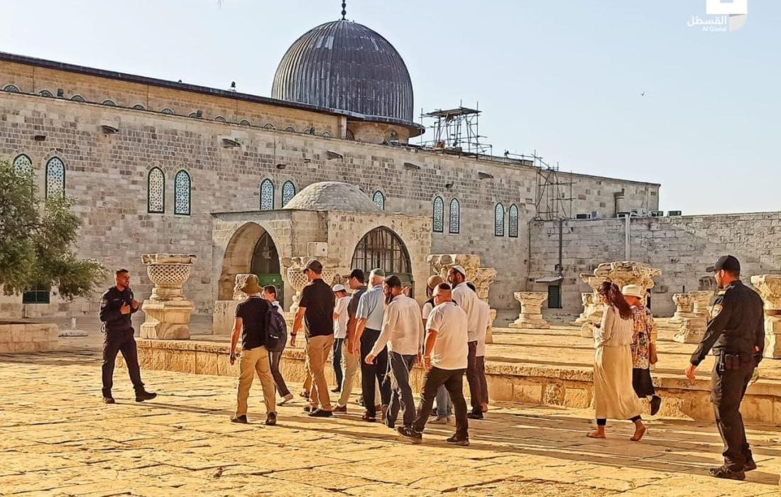 مستوطنون يقتحمون القدس (3).jpeg