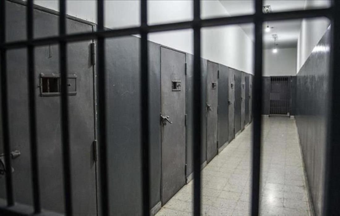 سجون الاحتلال- اسرى- اسيرات- اسير- سجن.jpg