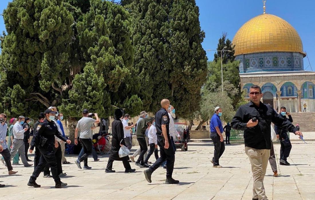 مستوطنون يدعون لاقتحامات واسعة للمسجد الأقصى