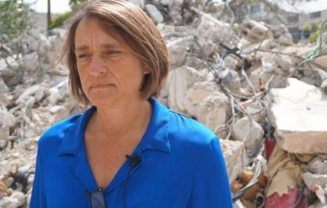 وصول نائب أممي إلى قطاع غزة