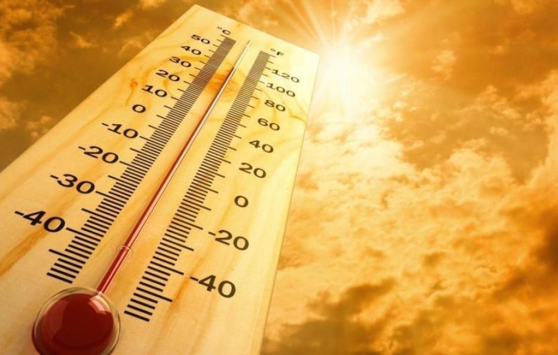 طالع الأحوال الجوية في فلسطين اليوم.. أجواء حارة
