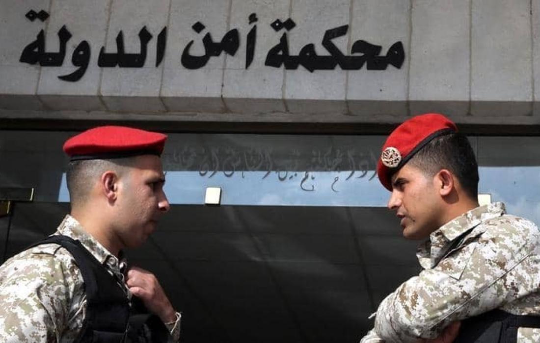 """الأردن: إصدار الحكم النهائي في """"قضية الفتنة"""" الأسبوع المقبل"""