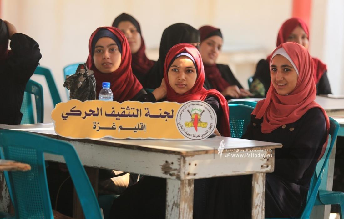 مخيم (سيف القدس .. اقترب الوعد) للفتيات (1).JPG