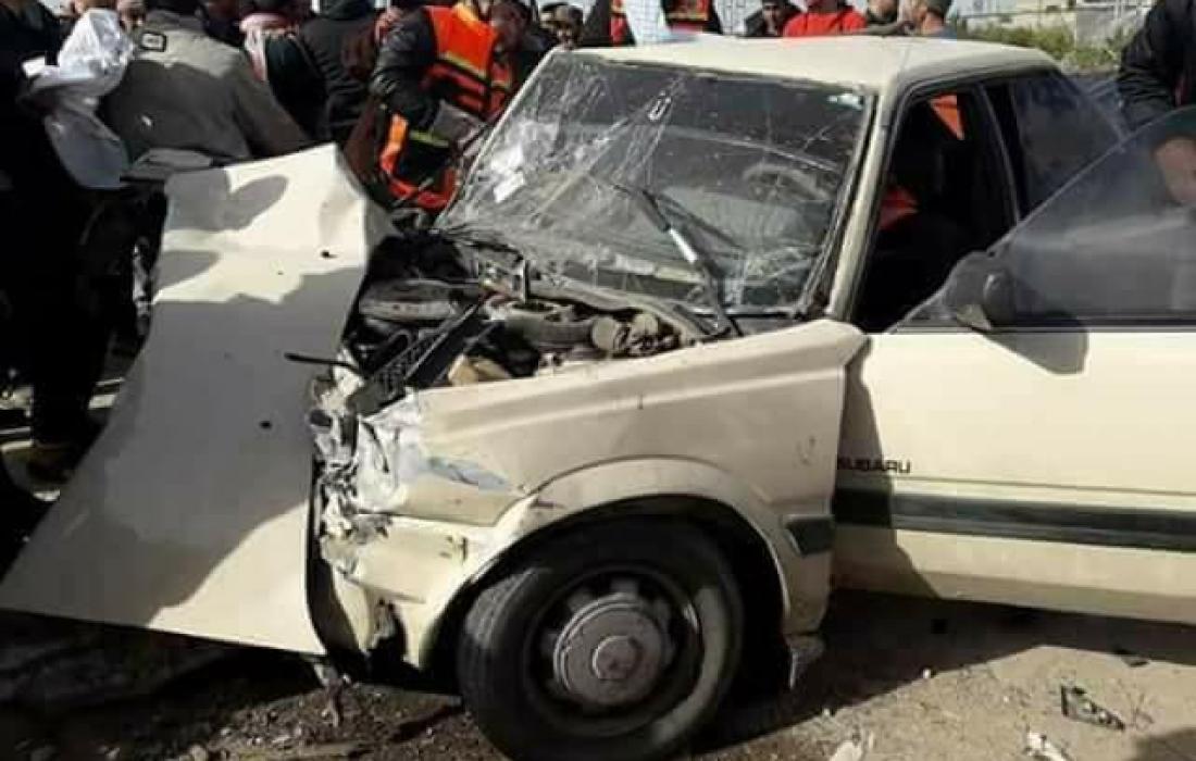 حادث خان 1