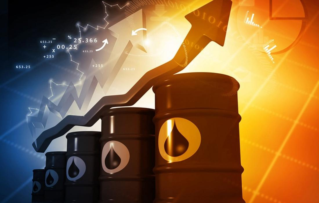 ارتفاع اسعار النفط بعد استهداف ارامكو
