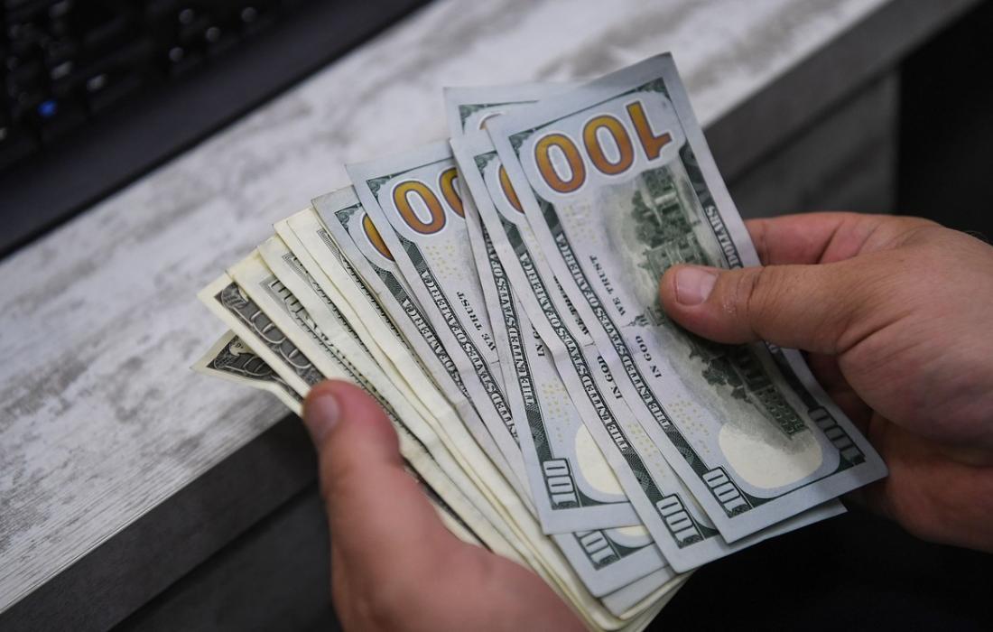 رابط فحص 100 دولار من قطر
