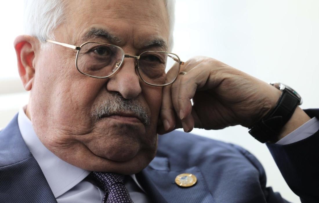 عباس - الرئيس عباس - محمد عباس - ابو مازن1