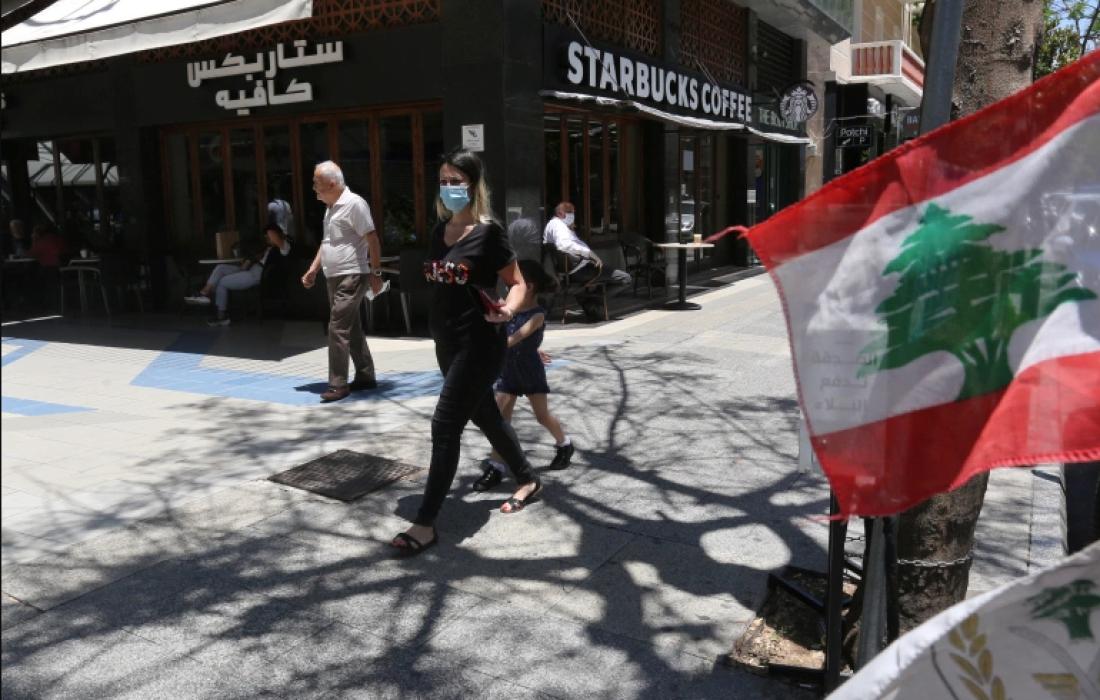 كورونا لبنان- كورونا في لبنان