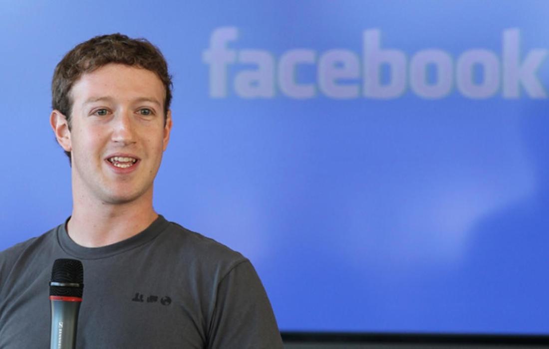 مؤسس الفيس بوك مارك زوكربيرغ