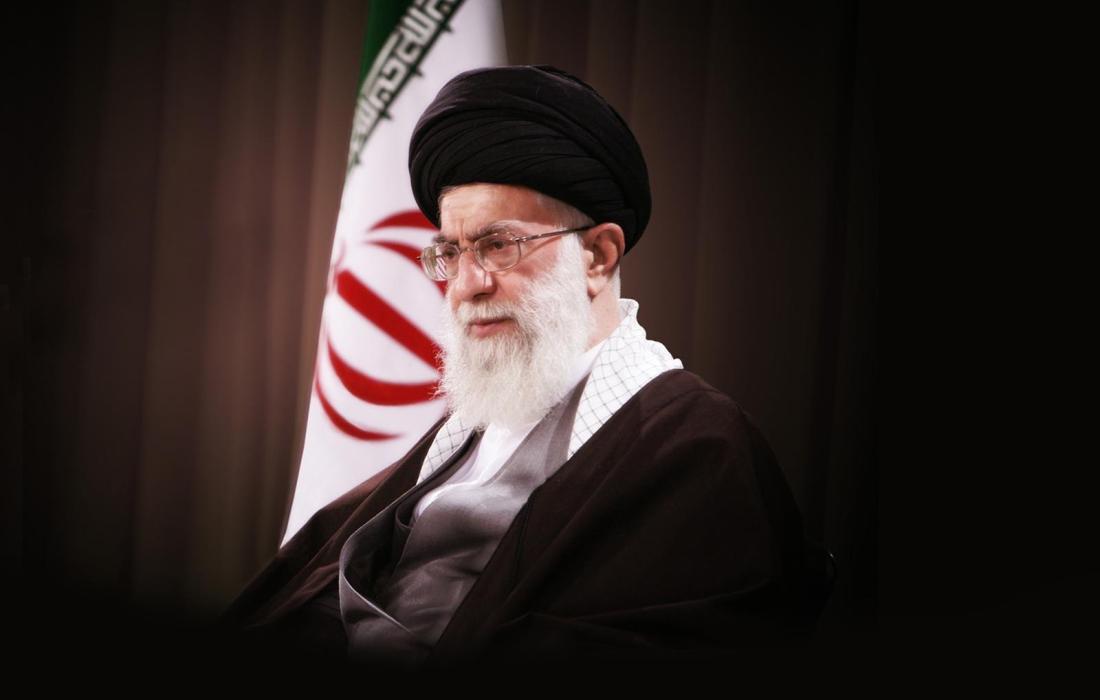 قائد الثورة الإسلامية، علي الخامنئي
