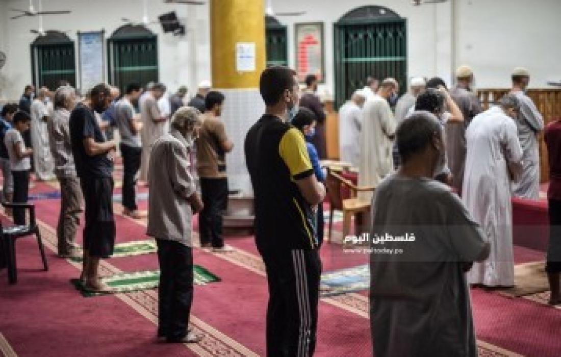 فتح المساجد 5