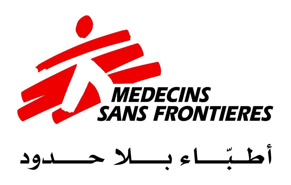 أطباء بلا حدود