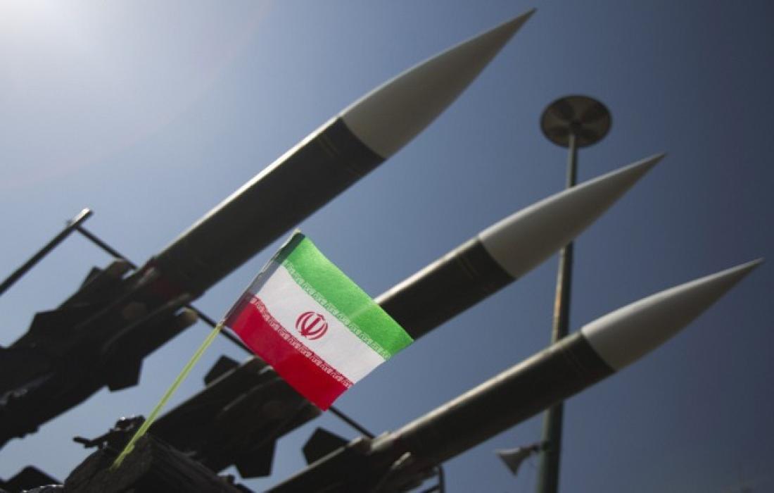 صواريخ ايران