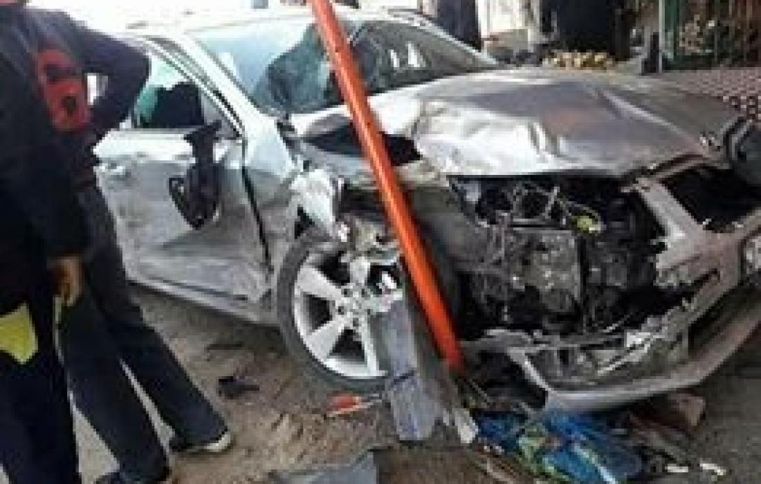 حادث خان 3