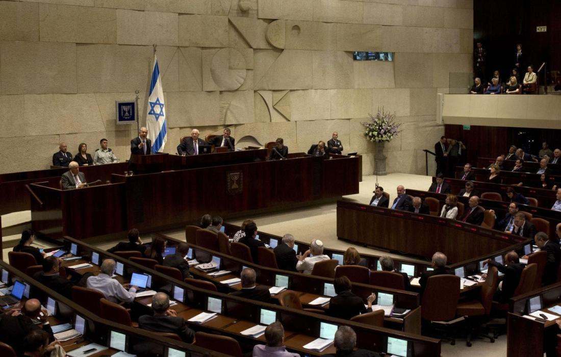 """""""الكنيست الإسرائيلي"""" يعلن عن موعد المحدد لتشكيل الحكومة المعارضة لـ""""نتنياهو"""""""