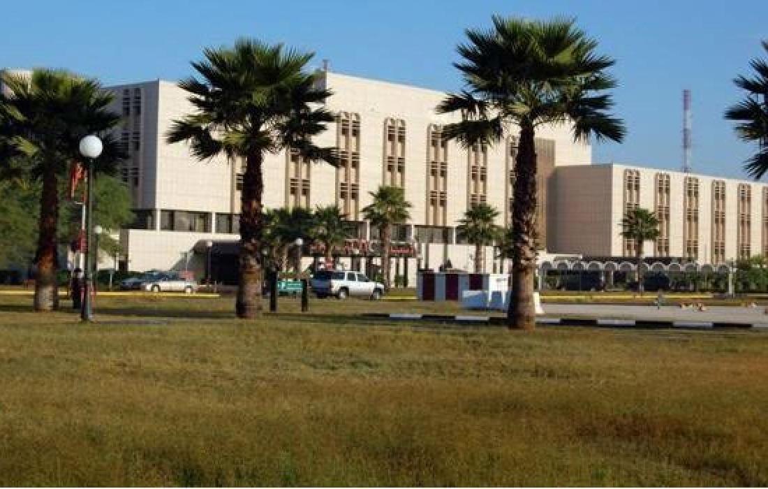 مجمع الملك فهد الطبي العسكري 13