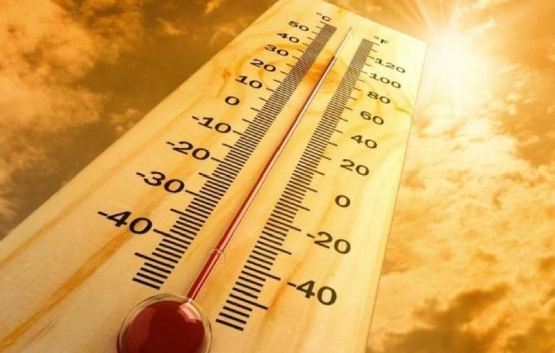 طقس فلسطين.. ارتفاع طفيف على درجات الحرارة