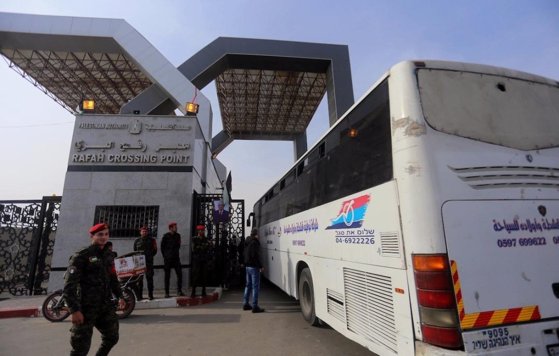 السفارة الفلسطينية في مصر تصدر تنويهًا هامًا للسفر عبر معبر رفح جنوب قطاع غزة