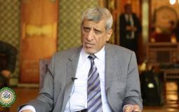 المدير العام للمنظمة العربية للتربية والثقافة والعلوم (الالكسو) الدكتور عبد الله محارب