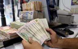 سعر الدولار في العراق.