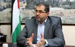عضو مكتب العلاقات الدولية في حركة حماس د. باسم نعيم.jpg