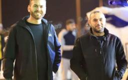 بسام وبلال ذياب