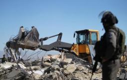 """تقرير دولي يرصد انتهاكات الاحتلال """"الإسرائيلي"""" ضد الفلسطينيين خلال عام 2020"""