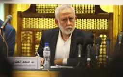 د.محمد الهندي عضو المكتب السياسي لحركة الجهاد الاسلامي (5).jpg