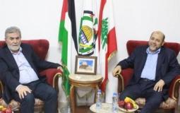النخالة و ابو مرزوق