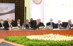 حوار القاهرة- الجولة الأولى