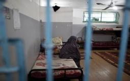 تقرير: قوات الاحتلال تعتقل 35 أسيرة فلسطينية وسط ابشع أنواع التنكيل