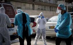 """""""كورونا فلسطين""""..24 حالة وفاة بالفيروس خلال 24 ساعة الماضية"""