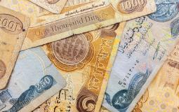 سعر صرف الدولار مقابل الدينار العراقي اليوم الخميس 1-4-2021