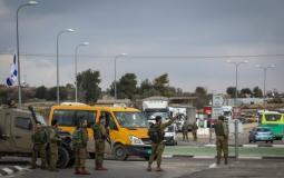 اطلاق النار صوب فتاة فلسطينية.jpeg