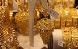 اسعار الذهب في الجزائر