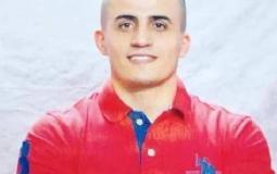الأسير محمد نواره