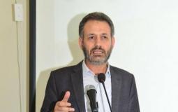 إحسان عطايا ممثل حركة الجهاد الإسلامي في لبنان.jpg
