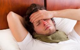هل ارتفاع درجة حرارة جسم  الانسان خطيرة ومؤشر على وجود مرض؟